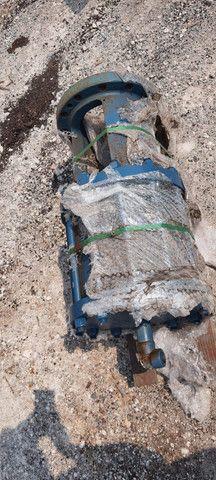 Cilindros hidráulicos novos!!apenas R$7,00 por kg - Foto 5