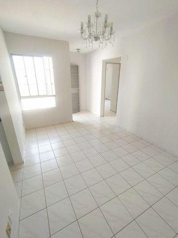 Apartamento 2 quartos Residencial Campos Dourados - Oportunidade - Foto 3