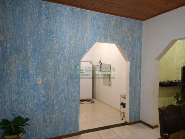 Casa à venda com 2 dormitórios em Parque patriarca, Foz do iguacu cod:6604 - Foto 14