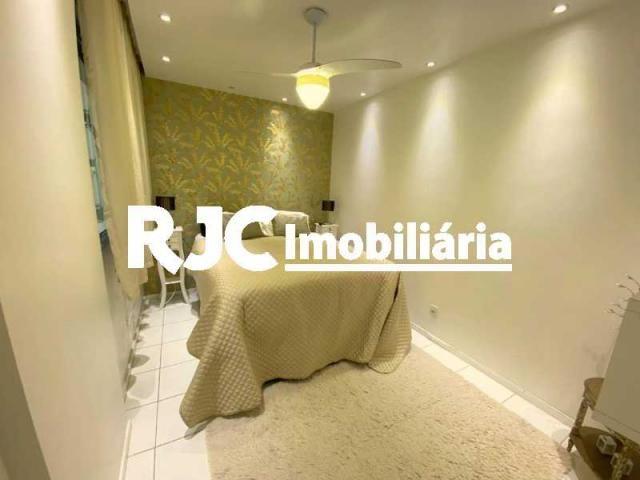 Apartamento à venda com 3 dormitórios em Tijuca, Rio de janeiro cod:MBAP33099 - Foto 7