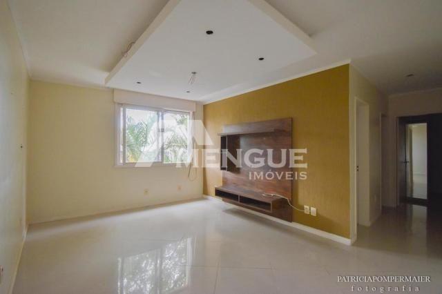Apartamento à venda com 2 dormitórios em Vila jardim, Porto alegre cod:9854 - Foto 2