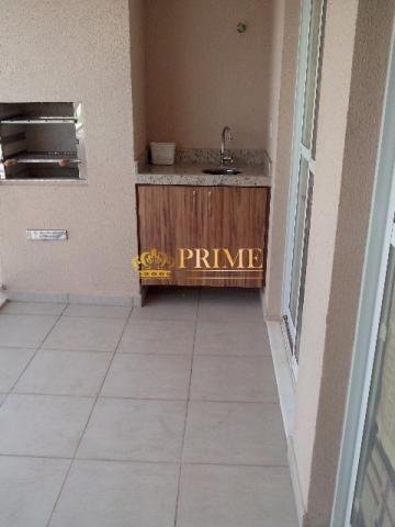 Apartamento para alugar com 3 dormitórios em Jardim são vicente, Campinas cod:AP000223 - Foto 2