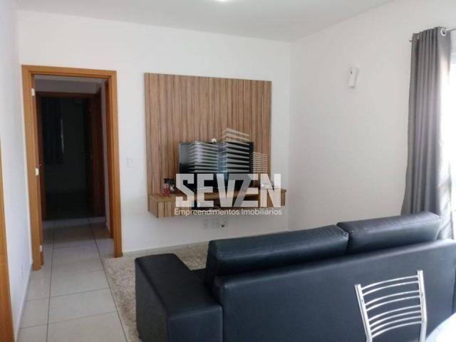 Apartamento para alugar com 2 dormitórios em Jardim infante dom henrique, Bauru cod:194 - Foto 5