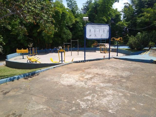Apartamento à venda com 3 dormitórios em Jardim pacaembu, Campinas cod:AP004838 - Foto 4