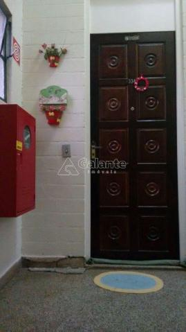 Apartamento à venda com 3 dormitórios em Jardim pacaembu, Campinas cod:AP004838 - Foto 20