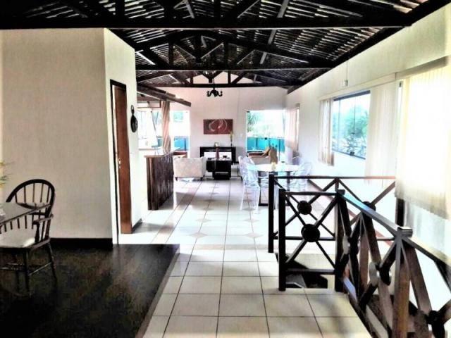 Casa para Venda em Parnamirim, COTOVELO, 4 dormitórios, 2 suítes, 5 banheiros, 8 vagas - Foto 8