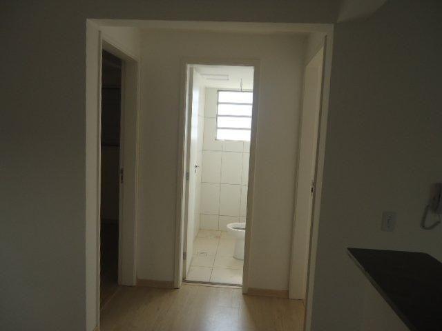 Apartamentos de 2 dormitório(s), Cond. Monte Nevada cod: 49395 - Foto 8