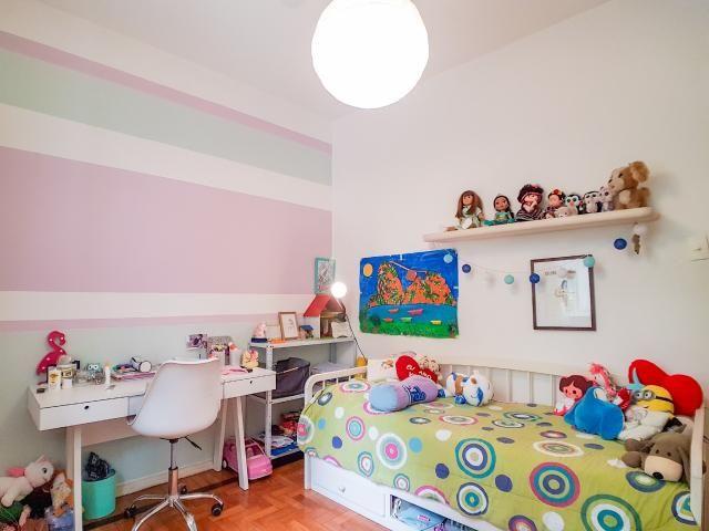 Apartamento à venda, 3 quartos, 1 vaga, Jardim Botânico - RIO DE JANEIRO/RJ - Foto 11