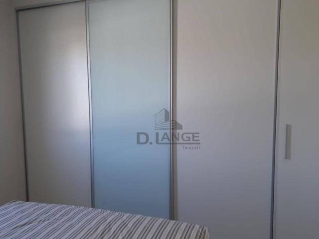 Apartamento com 3 dormitórios para alugar, 62 m² por R$ 1.100,00/mês - Jardim Myrian Morei - Foto 6