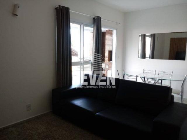Apartamento para alugar com 2 dormitórios em Jardim infante dom henrique, Bauru cod:194 - Foto 4