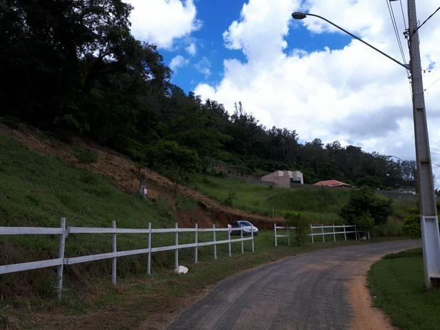 Montanhas de Minas!!! Espaço Mini Sitio Granja Terreno JF Monte Verde - Foto 8