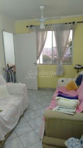 Apartamento à venda com 3 dormitórios em Jardim pacaembu, Campinas cod:AP004838 - Foto 9