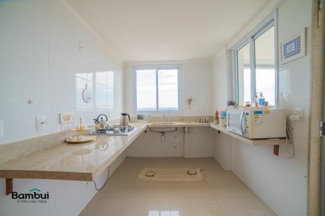 Apartamento à venda com 3 dormitórios em Setor oeste, Goiânia cod:60208392 - Foto 9