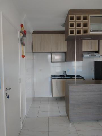 Apartamento 2 quartos próximo a praia - Foto 4