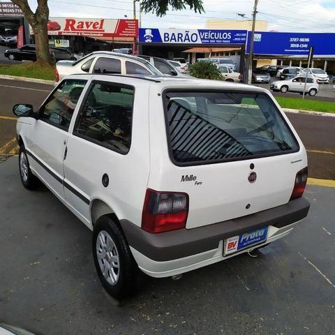 Fiat Uno Mille 2013 - Foto 4