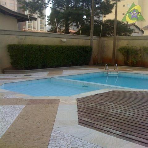 Apartamento residencial para locação, Cambuí, Campinas. - Foto 7