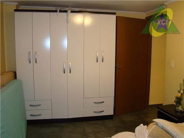 Casa Residencial à venda, Parque São Quirino, Campinas - CA0443. - Foto 19