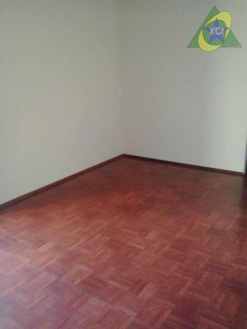 Apartamento residencial para locação, Vila Nova, Campinas. - Foto 4