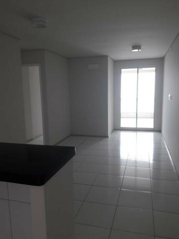 Apartamento na Ponta D'Areia, Suíte e Quarto, Locação - Foto 2