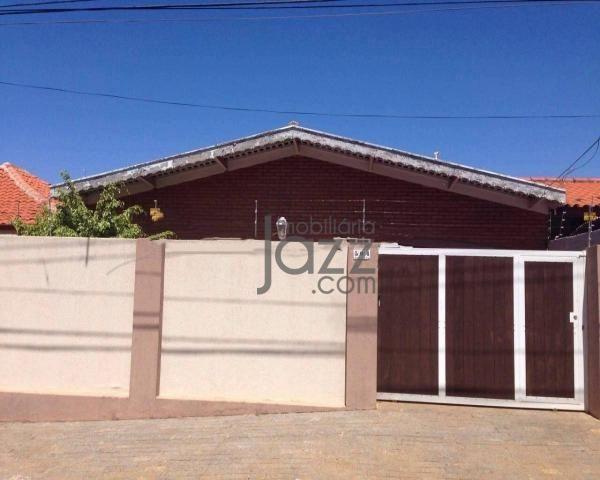 Oportunidade! Ótima Casa com 3 dormitórios à venda, 230 m² por R$ 580.000 - Jardim Paraíso