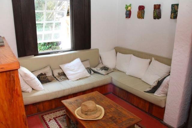 Sítio à venda com 4 dormitórios em Potuvera, Itapecerica da serra cod:6437 - Foto 16