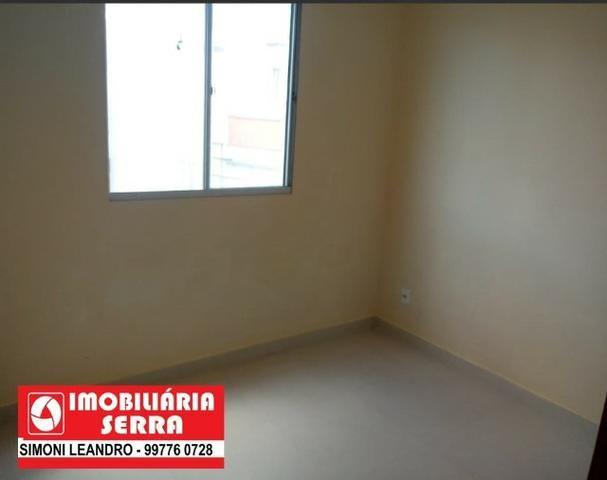 SCL - 05 - Aluga - se Apartamento 2 Qtos com suíte, com mobilia - Foto 6