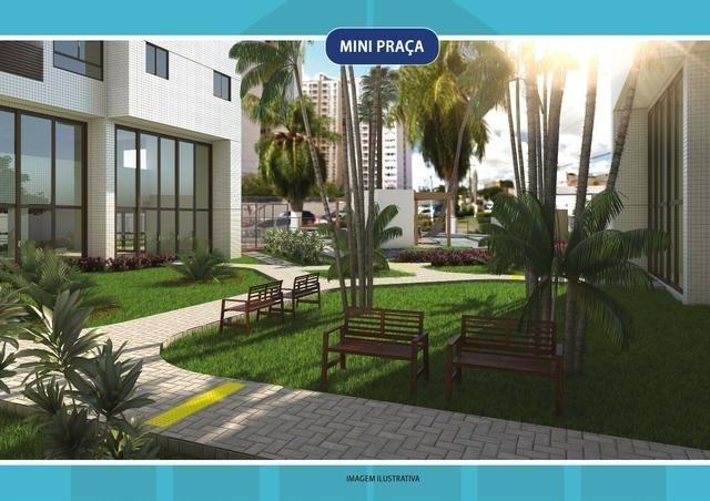 Apto com 3 qts 63m² em um Condomínio Clube Próximo a Antônio Falcão (81)9.8841.9885 - Foto 11