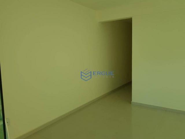 Casa com 3 dormitórios à venda, 132 m² por R$ 280.000,00 - Divineia - Aquiraz/CE - Foto 12