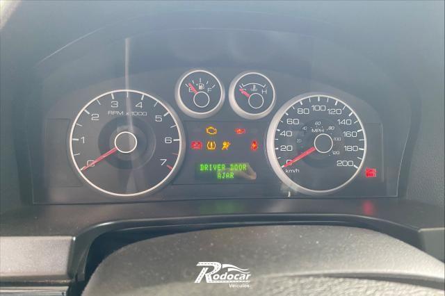 Ford Fusion 2.5 Prata - Foto 4