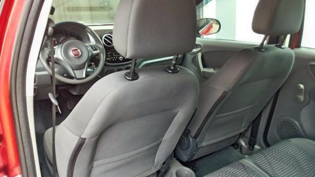 Fiat Pálio Attractive 1.4 2013 - Foto 7
