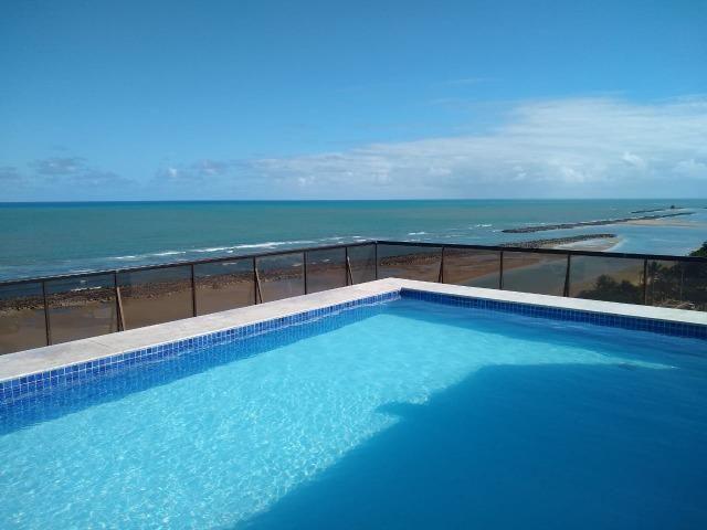 Vendo Flat a Beira Mar em Olinda com Valor Imbatível - Foto 12