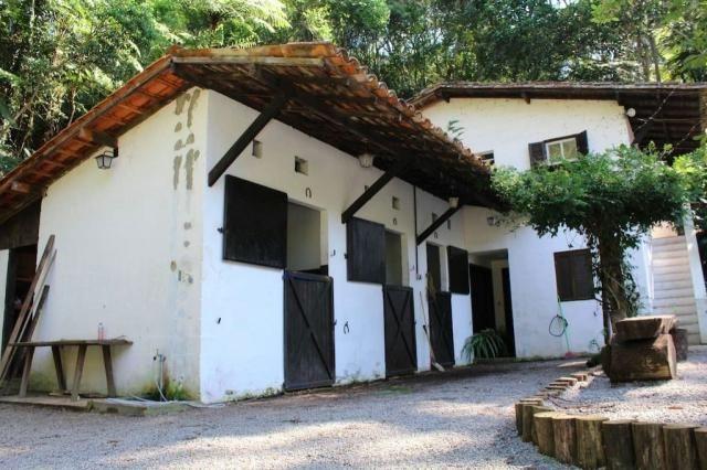 Sítio à venda com 4 dormitórios em Potuvera, Itapecerica da serra cod:6437 - Foto 20