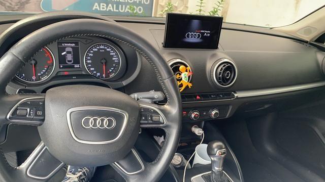 (Vendido)Audi a3 1.4T 15/16 carro de particular - Foto 6