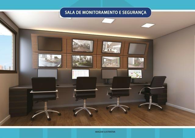 Apto com 3 qts 63m² em um Condomínio Clube Próximo a Antônio Falcão (81)9.8841.9885 - Foto 16