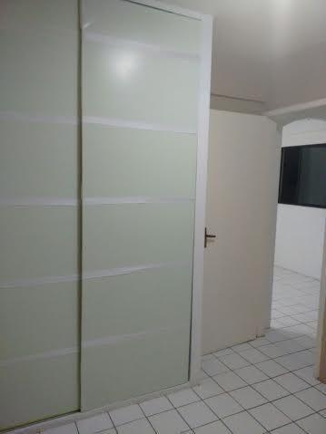 Apartamento residencial à venda, Rio Doce, Olinda. - Foto 9