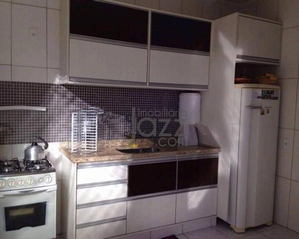 Oportunidade! Ótima Casa com 3 dormitórios à venda, 230 m² por R$ 580.000 - Jardim Paraíso - Foto 17