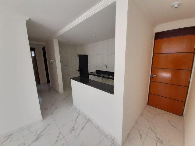 Apartamento com excelente localização no Bairro do Bancários - Foto 4