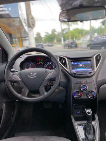 Hb20S 2019 Premium 1.6 Automático - Foto 9