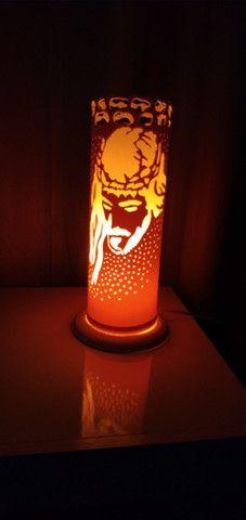 Luminaria,abajur ,lampada - Foto 6