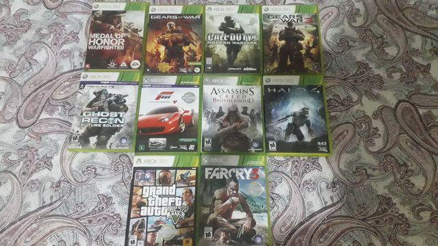 Um Xbox 360 - Foto 3