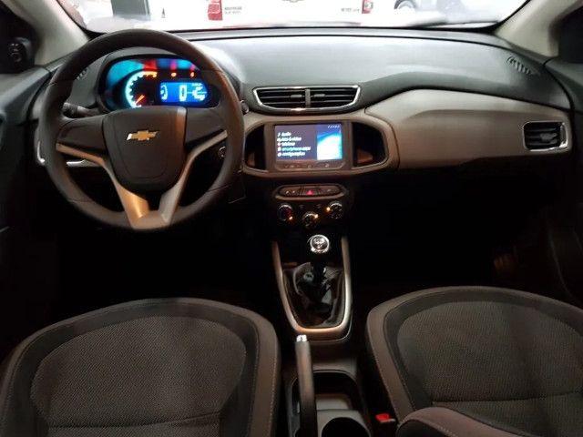 Chevrolet Prisma 1.4 Ltz Spe/4 - Foto 2