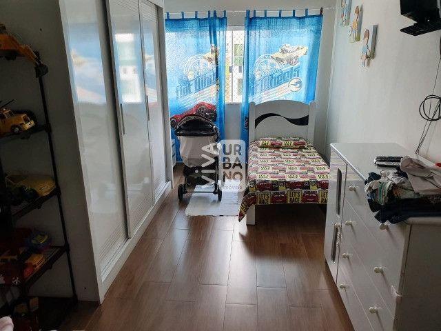 Viva Urbano Imóveis - Casa no Vivendas do Lago (Belvedere) - CA00223 - Foto 10