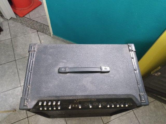 Caixa Amplificadora Meteoro - Foto 2
