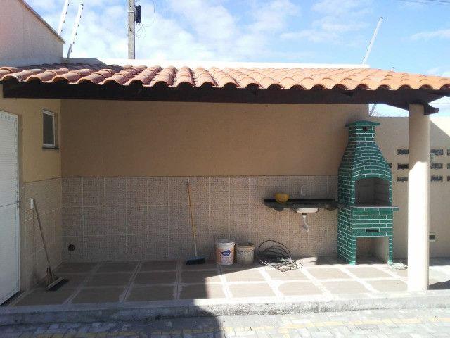 Novos apartamentos na Pavuna - Pacatuba - Foto 2