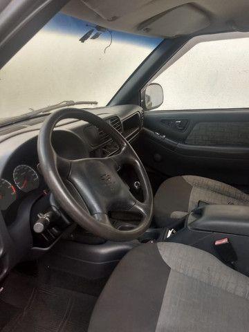 Chevrolet Blazer 2005 - Foto 2