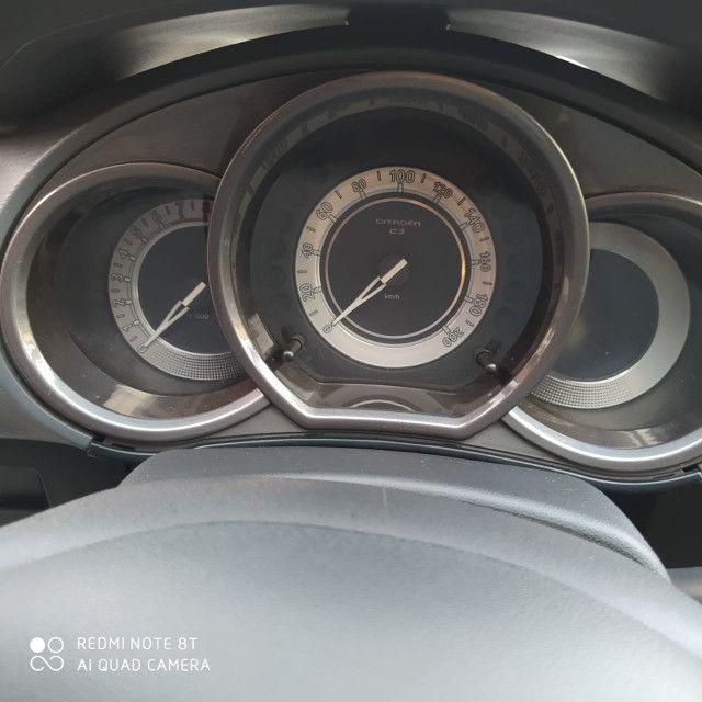 C3 Tendance 1.5 Completo - 2ºdono - teto panoramico - topissimo! - Foto 12