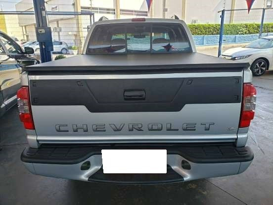 Chevrolet s10 2.8 executive 4x4 cd 12v turbo electronic intercooler diesel 4p manual - Foto 7