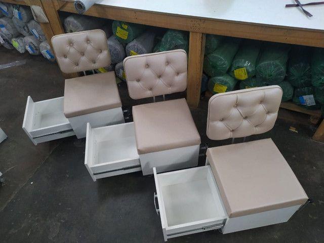 Fábrica de móveis pra salão beleza !!!! Só Salão !!! - Foto 5