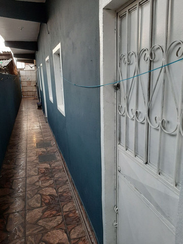 Prédio com 12 kitnetes no Mutirão Novo Aleixo próximo de tudo - Foto 10