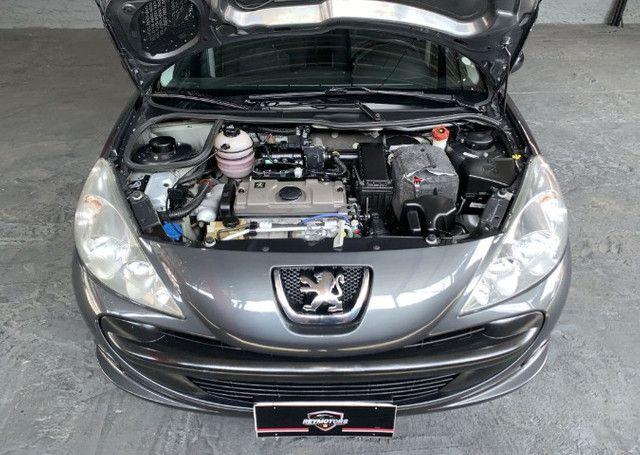 Peugeot 207 Passion XR S 1.4 Completo flex - Foto 8
